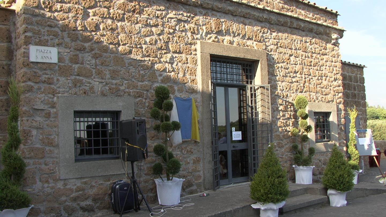 AVVISO APERTURA STRAORDINARIA MUSEO DELLA SPIRITUALITA'
