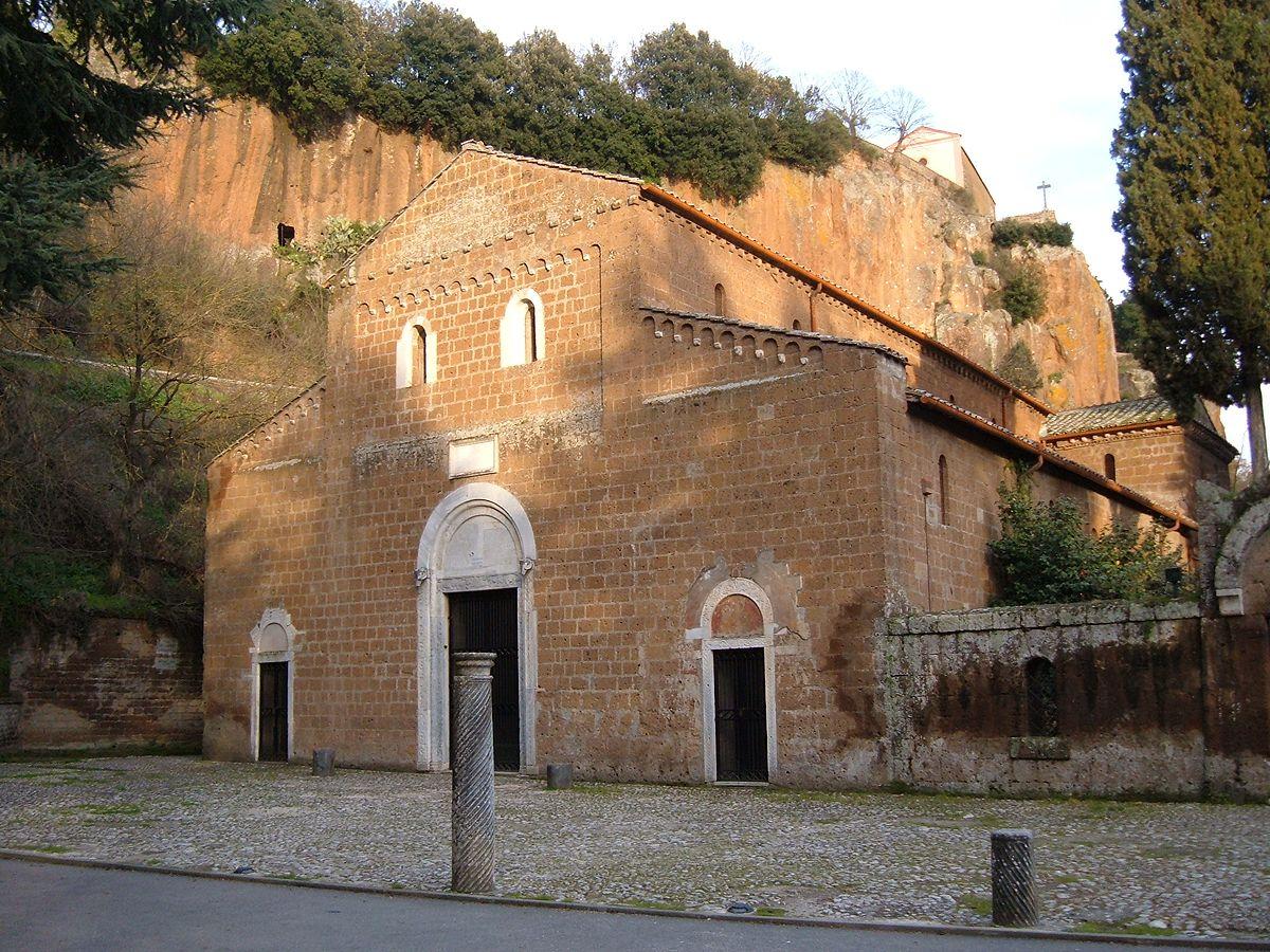 chiusura basilica e museo