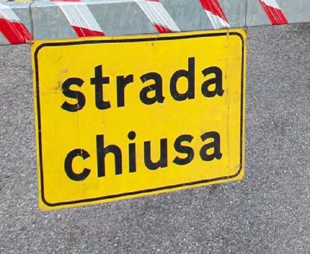 SITUAZIONE ORDINANZA DI CHIUSURA SS. 77