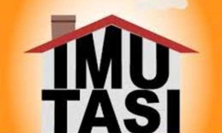 Scadenza pagamento I.M.U. e TASI
