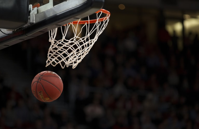 Partita di Basket Befana e Babbo Natale