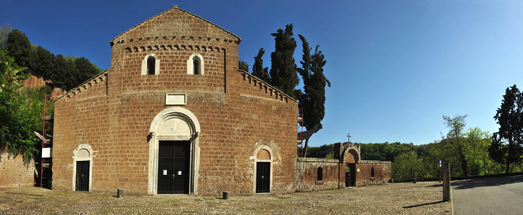 Orario apertura Basilica di Sant'Elia