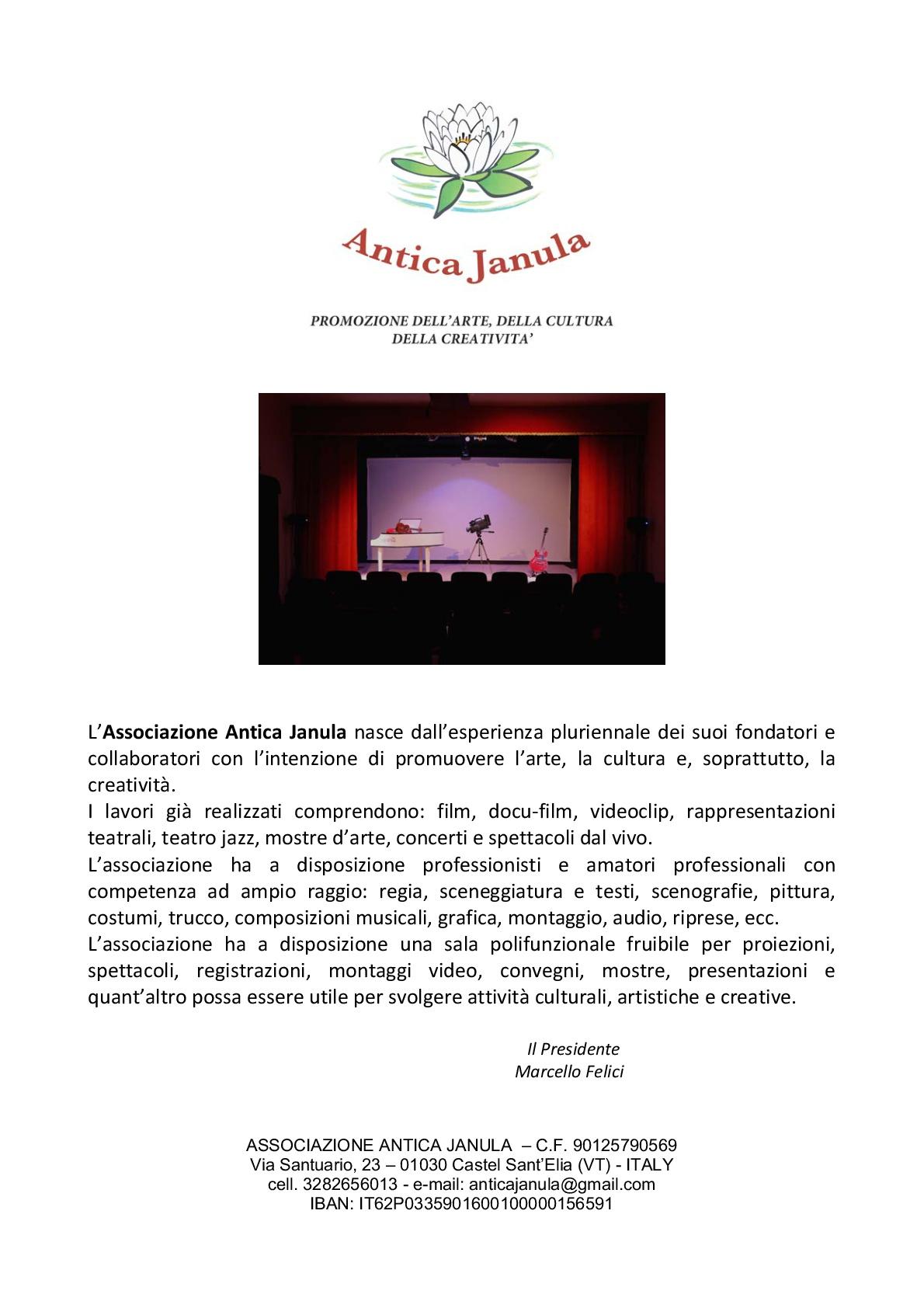 Associazione Antica Janula